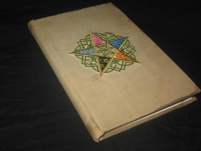 Five Element Journal by WillowForrestall