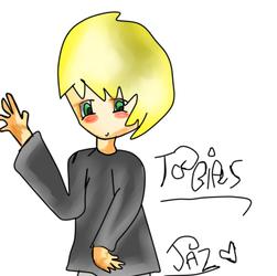 Tobias by Ha-jazmin