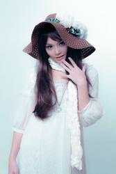 Mori Girl III by MishtaRingwaltz