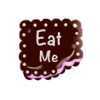 EAT ME... by HalyWolf