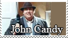 John Candy Uncle Buck Stamp by Miya902