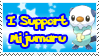 I Support Mijumaru by Miya902