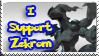 Support Zekrom by Miya902