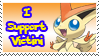 Victini by Miya902