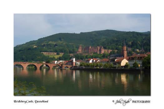 Heidleberg Castle 2