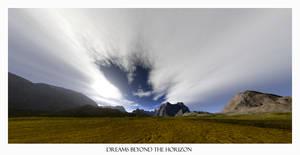 Dreams Beyond The Horizon
