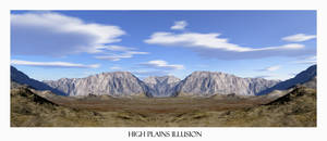 High Plains Illusion