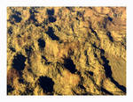 The Shodi Desert Mountains