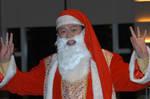 Chinese Santa 2