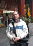 Me in Shang Hai