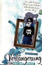 Verlaengerung  - Artjournal 4