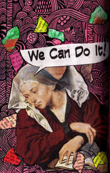 We Can - Artjournal 4