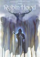 Robin Hood Poster by NotTheRedBaron