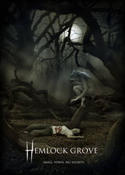 Hemlock Grove by NotTheRedBaron