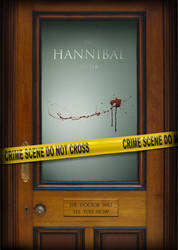 Hannibal by NotTheRedBaron