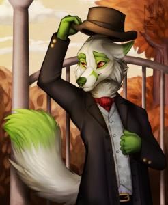 OriginalTeaFox's Profile Picture