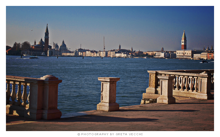 Venice by InsanaFobia