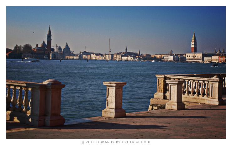Venice by InsanaFobia
