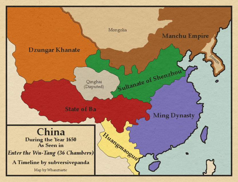 An Orientation to China's Reforming Churches: Part Two