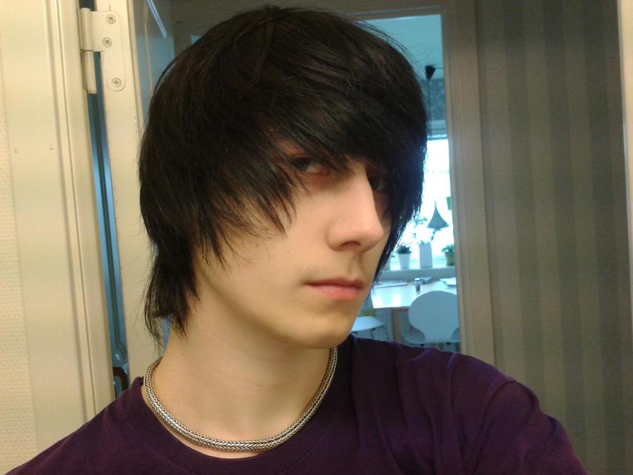 Good Hair Day by xXxSp4rtyxXx
