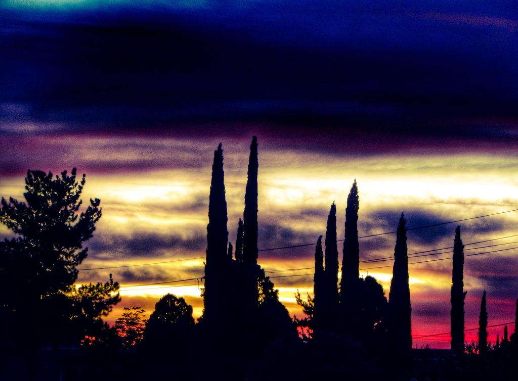 Sunset by DeviantBeautyPhoto