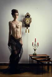 Big Time Sensuality by idaniphotography