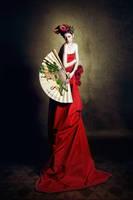 Amaterasu by idaniphotography