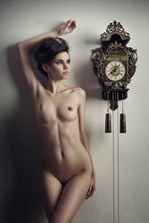 What Time Is Love II by idaniphotography