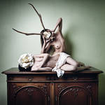 Eros And Thanatos by idaniphotography