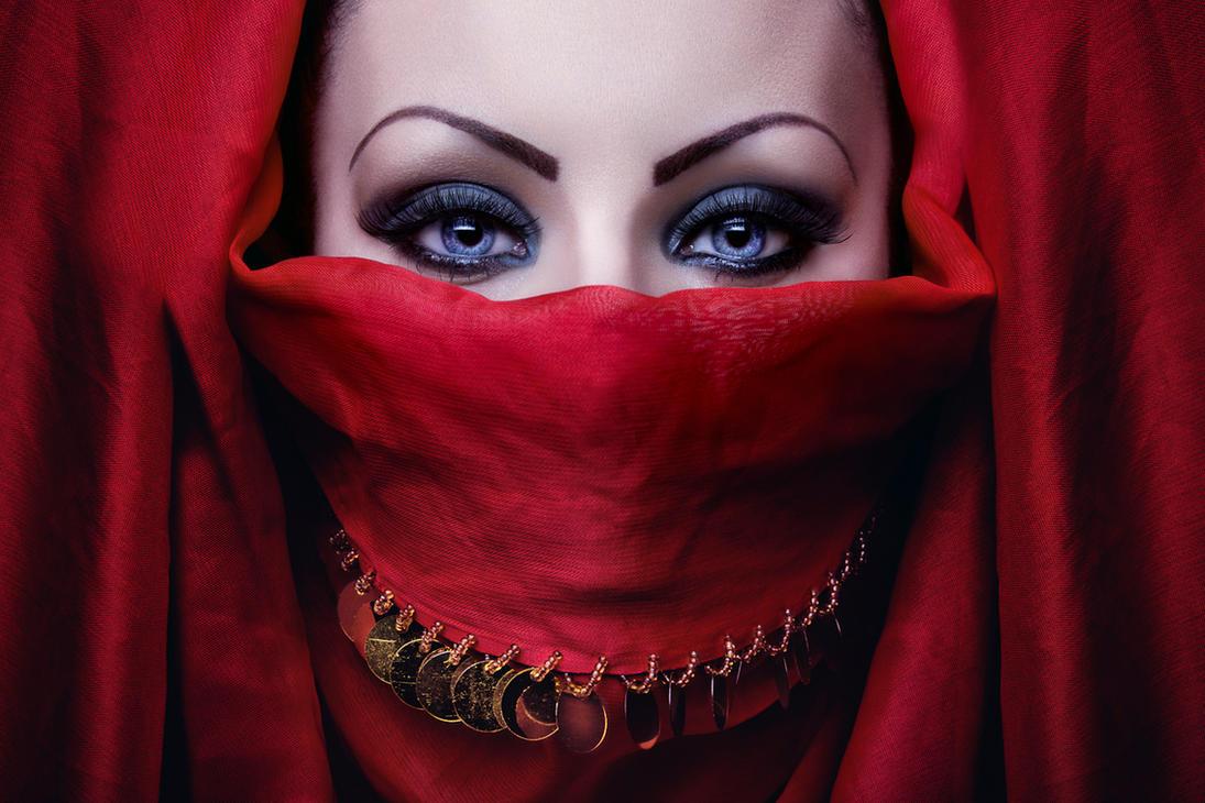 Seherazada by idaniphotography