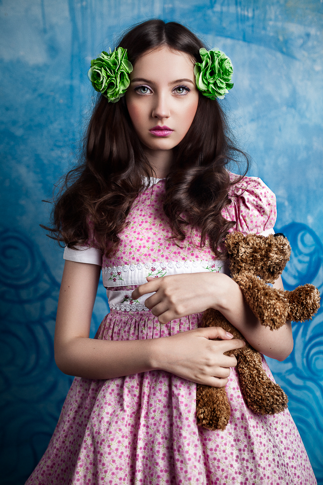 Return To Innocence III by idaniphotography