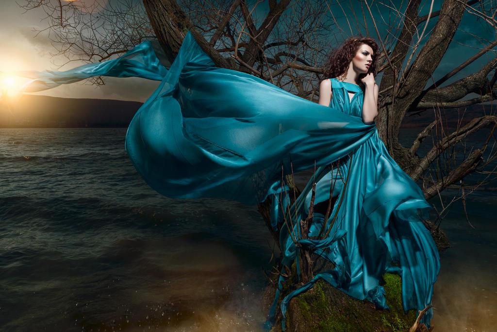 Magic Love by idaniphotography