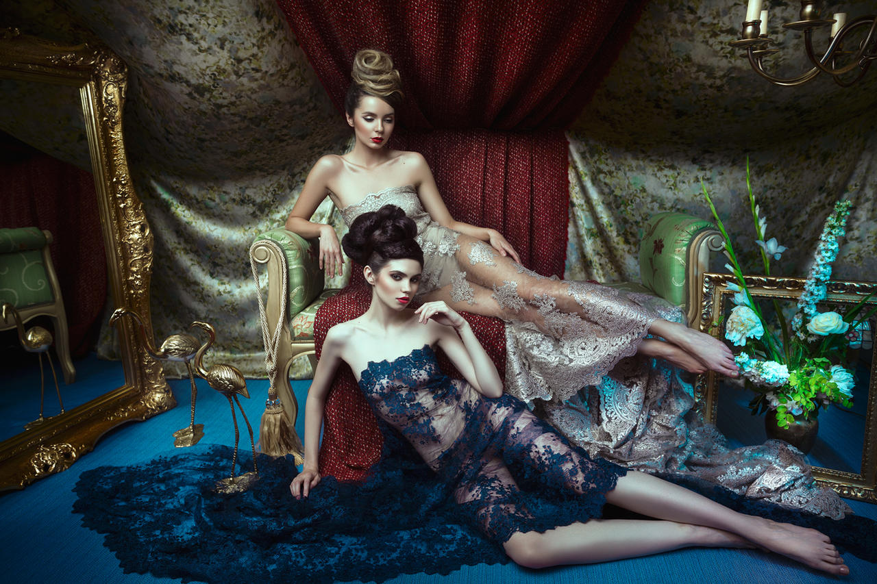 Luxury by idaniphotography