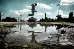 Jumper by el1as