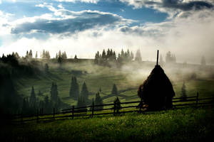 Beautiful Romania 6 by el1as
