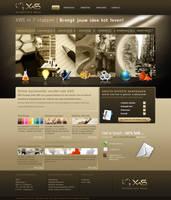 XWS Webdesign and development by XWSdesign