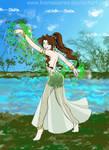 Godesses: Demeter