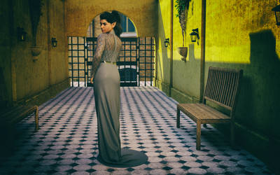 Soliaria alley dress 1