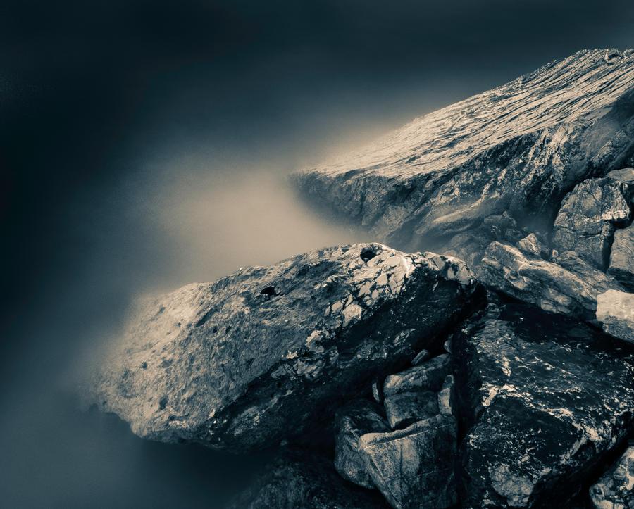 Stones by daydreamerinc