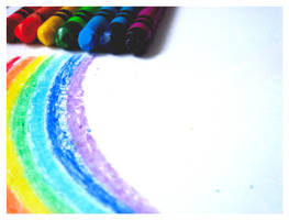 Crayons 2 by a5phyxiate