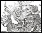 Hashmal: Final Fantasy XII