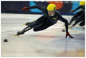 Jayner Senior US Championships 2012