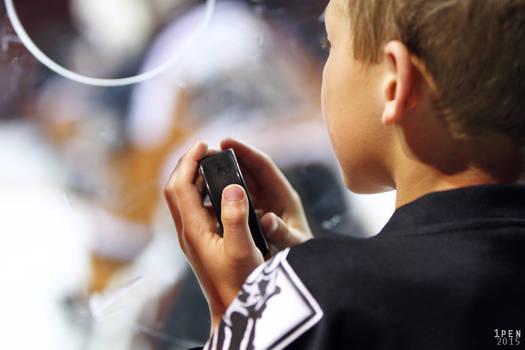A Hockey Fan's Prayer