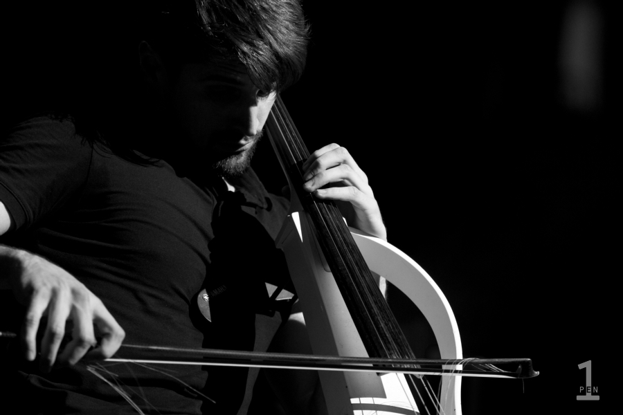 Luka Sulic - 2 Cellos by 1pen