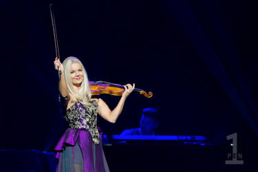 Mairead Nesbitt by 1pen
