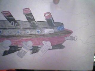 Latest Drawing by patthehedhehog