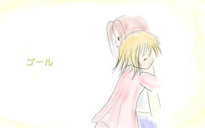 For Kawakami Tomoko by Onirenger