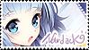 Nardack Stamp by izumi-kr