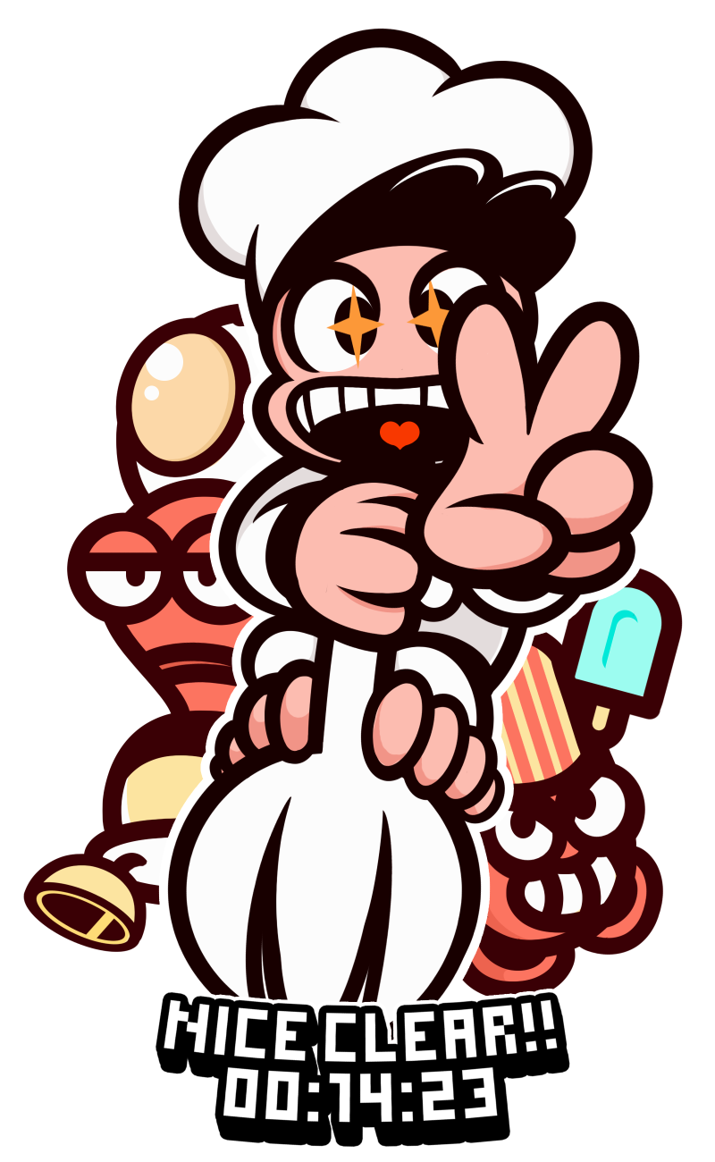 Chef Cookie by Combotron-Robot