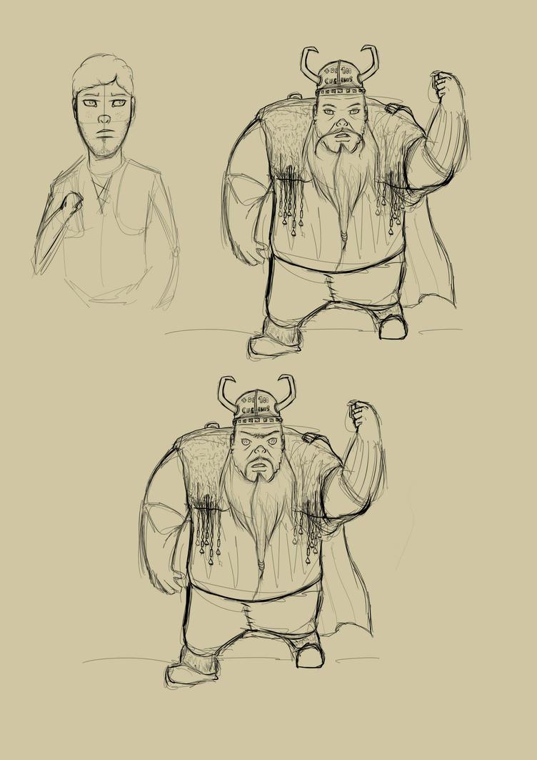 Ediarts Skethbook :)